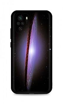 Zadní silikonový kryt DARK na Xiaomi Redmi Note 10 Milky Way