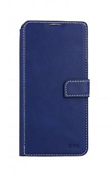 Knížkové pouzdro Molan Cano Issue Diary na Xiaomi Redmi Note 10 Pro modré