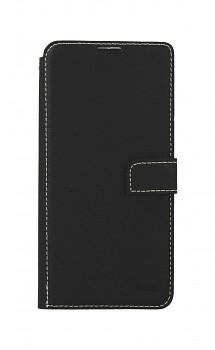 Knížkové pouzdro Molan Cano Issue Diary na Xiaomi Redmi Note 10 Pro černé