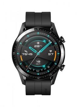 Chytré hodinky Huawei Watch GT 2 černé