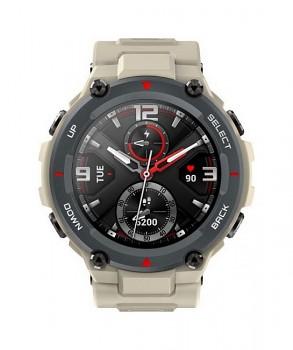 Chytré hodinky Amazfit T-Rex Khaki