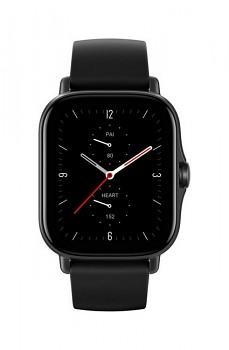 Chytré hodinky Amazfit GTS 2 černé