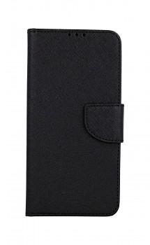 Knížkové pouzdro na Samsung S20 FE černé