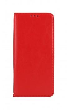 Knížkové pouzdro Special na Xiaomi Redmi Note 10 červené