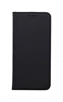 Knížkové pouzdro Smart Magnet na Samsung S21 Plus černé