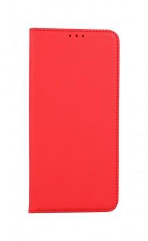 Knížkové pouzdro Smart Magnet na Samsung A32 5G červené