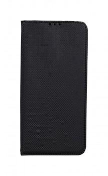 Knížkové pouzdro Smart Magnet na Samsung S21 Ultra černé