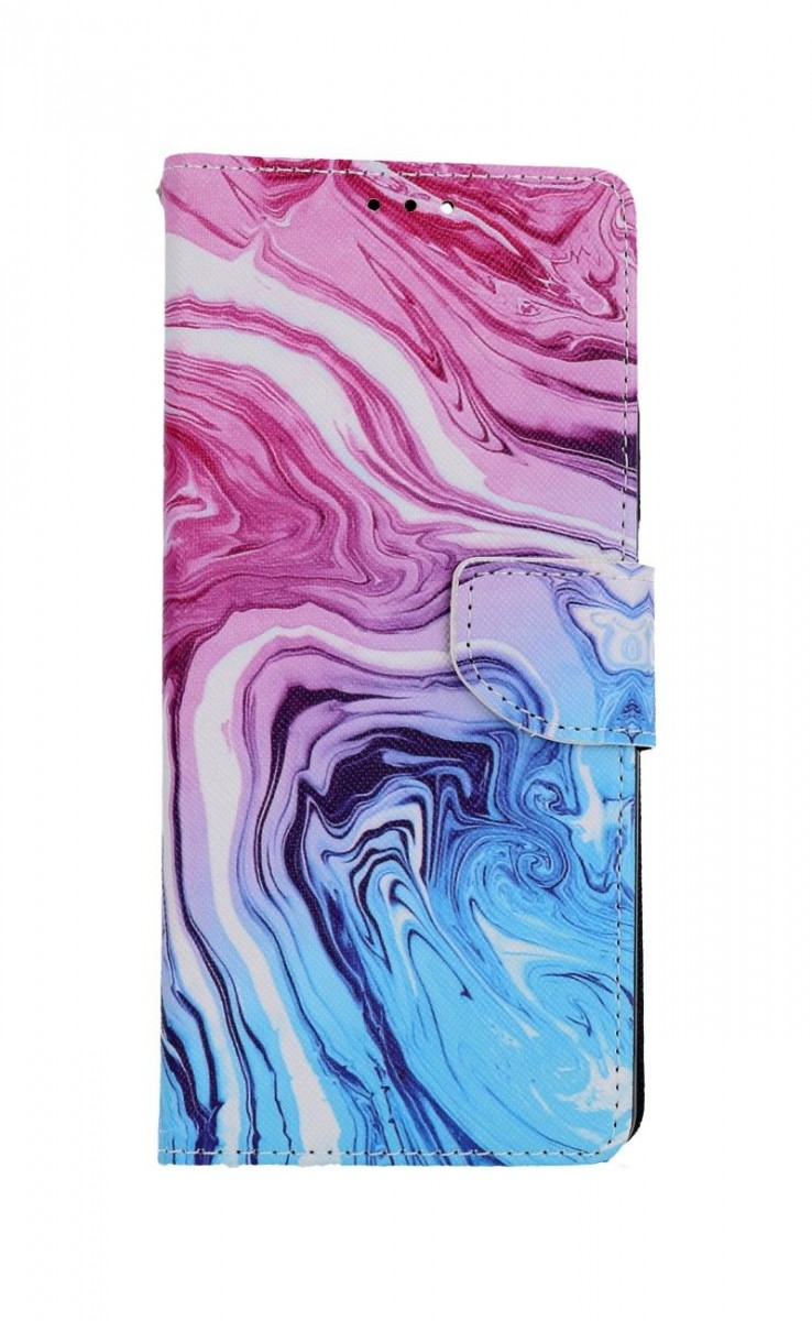 Knížkové pouzdro na Xiaomi Redmi Note 10 Pro Malba