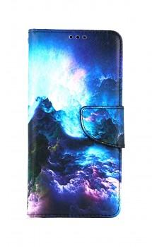 Knížkové pouzdro na Xiaomi Redmi Note 10 Obloha