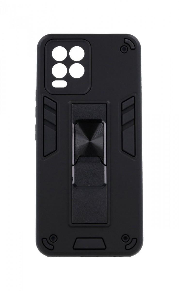 Ultra odolný zadní kryt Armor na Realme 8 černý