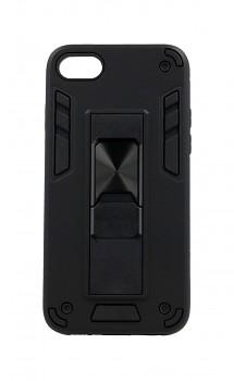 Ultra odolný zadní kryt Armor na iPhone SE 2020 černý