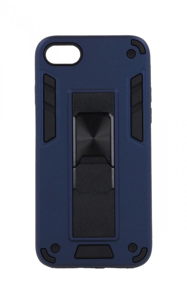 Ultra odolný zadní kryt Armor na iPhone SE 2020 modrý