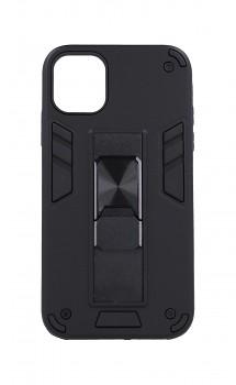 Ultra odolný zadní kryt Armor na iPhone 11 černý
