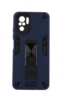 Ultra odolný zadní kryt Armor na Xiaomi Redmi Note 10 modrý