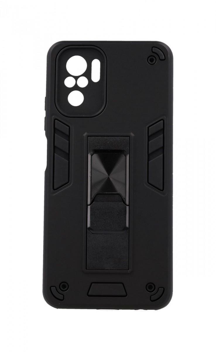 Ultra odolný zadní kryt Armor na Xiaomi Redmi Note 10 černý