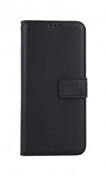 Knížkové pouzdro na Realme 8 Pro černé s přezkou 2