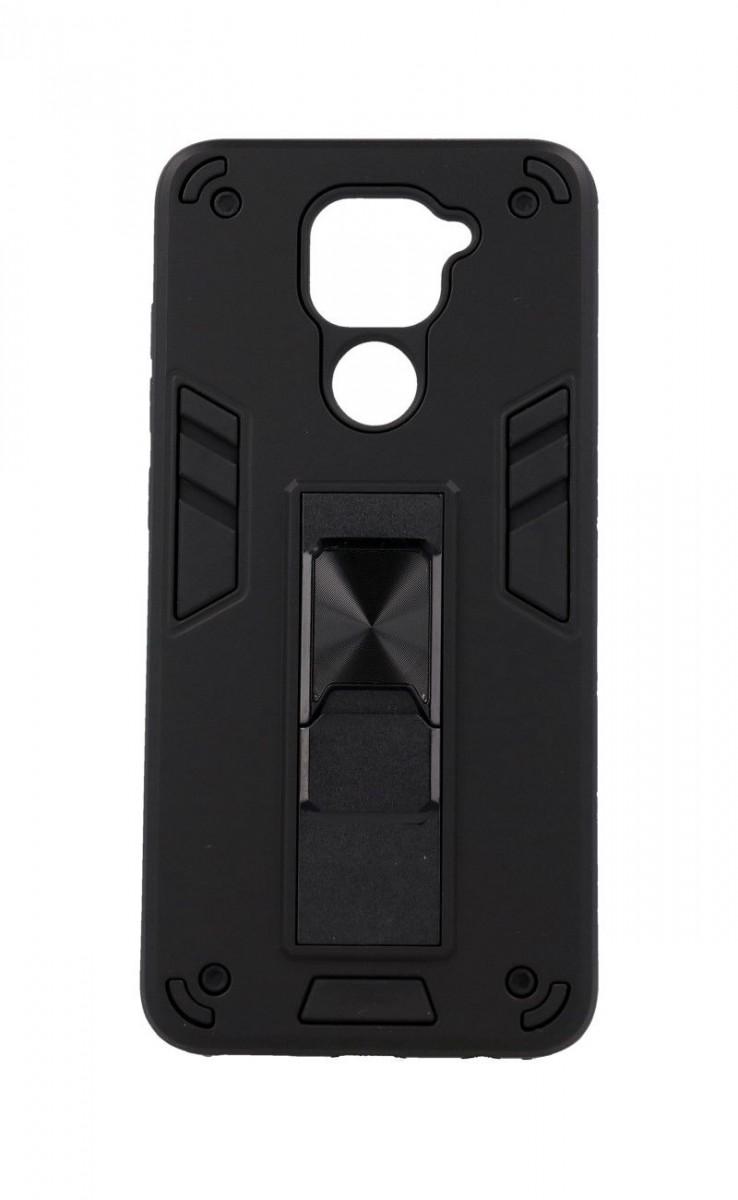 Ultra odolný zadní kryt Armor na Xiaomi Redmi Note 9 černý