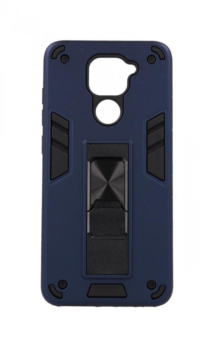 Ultra odolný zadní kryt Armor na Xiaomi Redmi Note 9 modrý