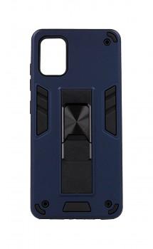 Ultra odolný zadní kryt Armor na Samsung A51 modrý