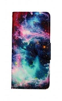 Knížkové pouzdro na Samsung A12 Galaxie