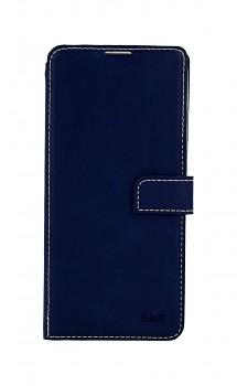 Knížkové pouzdro Molan Cano Issue Diary na Samsung A22 5G modré