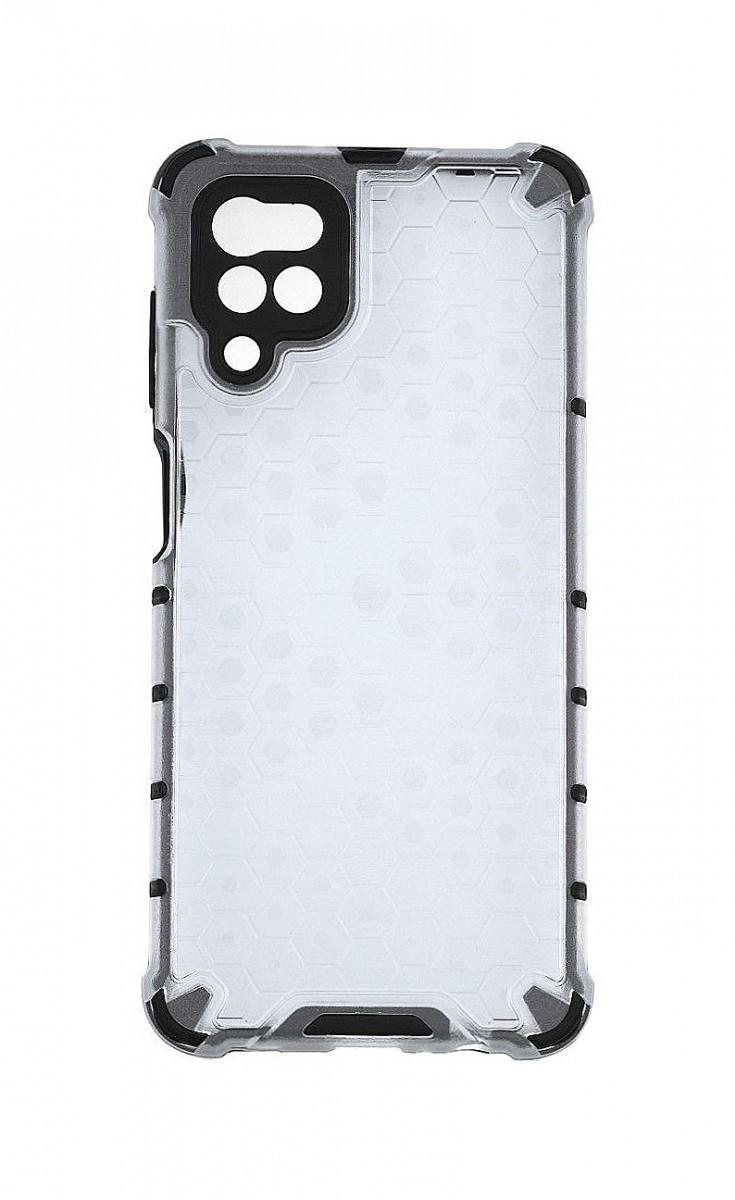 Odolný kryt Honey Armor na Samsung A12 průhledný