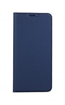Knížkové pouzdro Dux Ducis na Samsung A22 modré