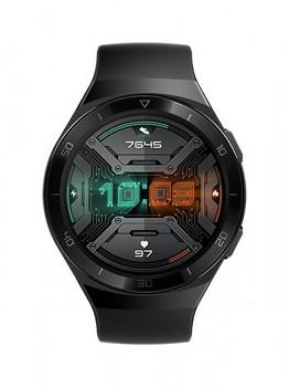 Chytré hodinky Huawei Watch GT 2e černé