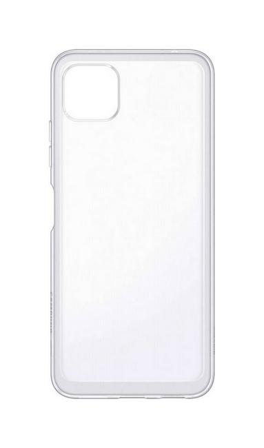 Zadní silikonový kryt na Samsung A22 5G 1 mm průhledný