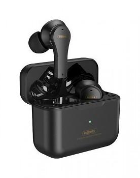 Bezdrátová sluchátka Remax TWS-27 černá