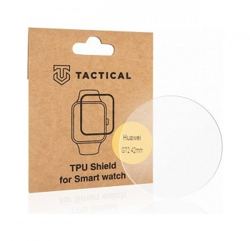 Fólie Tactical TPU Shield na Huawei Watch GT 2 42mm