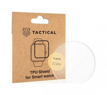 Fólie Tactical TPU Shield na Huawei Watch GT 2 46mm