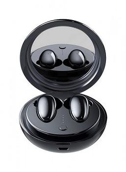 Bezdrátová sluchátka Remax TWS-9 černá