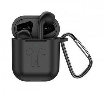 Bezdrátová sluchátka HOCO ES32 Plus černá