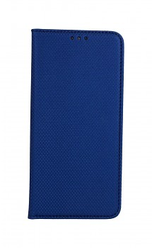 Knížkové pouzdro Smart Magnet na Realme 8 modré