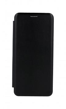 Knížkové pouzdro Forcell Elegance Book na Samsung S21 Ultra černé