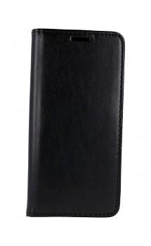 Knížkové pouzdro Magnet Book na Samsung S20 FE černé