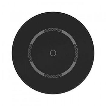 Bezdrátová nabíječka Baseus (WXJK-E01) černá