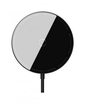 Bezdrátová nabíječka Baseus Simple Mini (WXJK-F01) černá