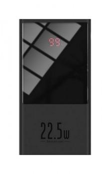 Powerbank Baseus Super Mini 10000mAh černá