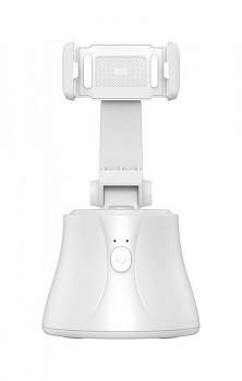 Stativ Baseus 360° bílý