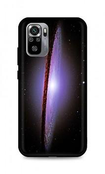 Zadní silikonový kryt DARK na Xiaomi Redmi Note 10S Milky Way
