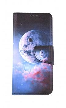 Knížkové pouzdro na Realme 8 Planeta