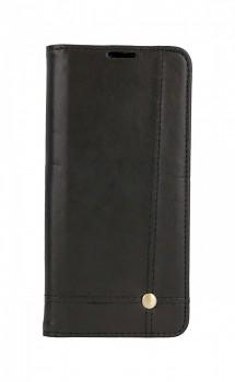 Knížkové pouzdro Prestige Book na Xiaomi Redmi Note 10 černé