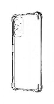 Zadní silikonový kryt Tactical Plyo na Xiaomi Redmi Note 10 Pro průhledný