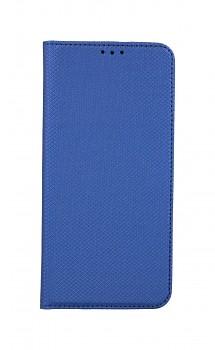 Knížkové pouzdro Smart Magnet na Samsung A03s modré