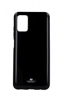 Zadní kryt Mercury Jelly Case na Samsung A03s černý