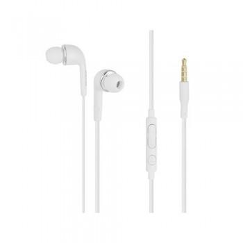 Originální sluchátka Samsung EO-EG900BW bílá