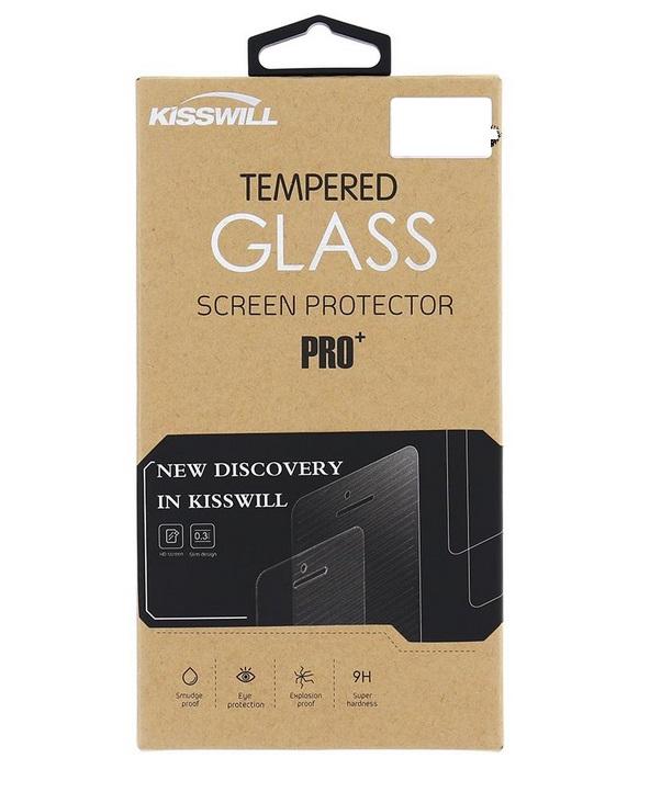 Tvrzené sklo KISSWILL Phone 6 / 6s (ochranné sklo na mobil iPhone 6 / 6s) 8251