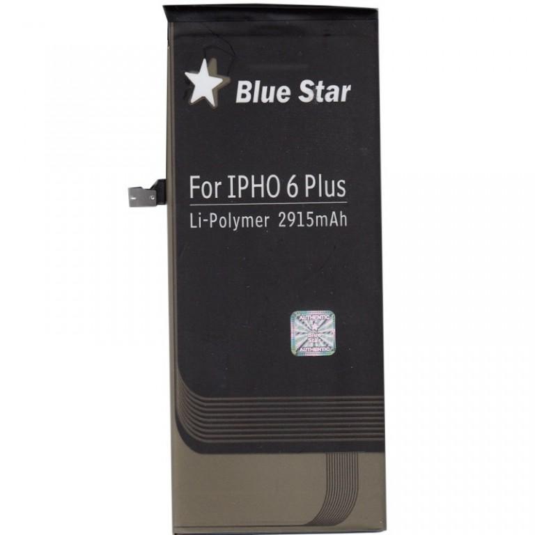 Baterie Blue Star BTA-IP6P iPhone 6 Plus 2915mAh - neoriginální